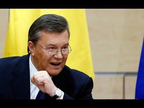 Главные цитаты Виктора Януковича - Факти тижня 02.03.2014
