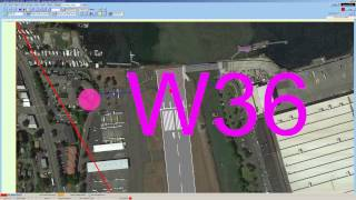 FSX | Prepar3D [ P3D ] | Создание сценария аэропорта | Базовые понятия и инструменты