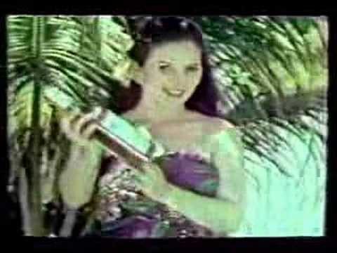 White Castle Whisky Classic Philippine TVC ( 1978 )