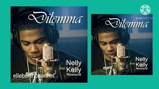 """Subscribe here:https://youtu.be/bqtau3t9sxk""""dilemma"""" is a song by american rapper nelly, featuring singer kelly rowland. it was released on july 30,..."""