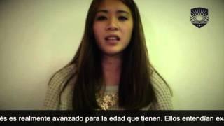 Siurot TV - Alexandra Robinson | Ayudante de conversación