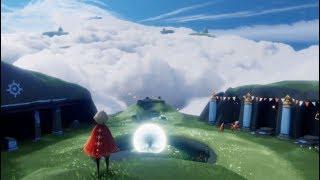 Sky: Light Awaits [iPhone] FULL Walkthrough   Beta - Gameplay