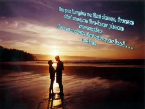 Drops of Jupiter (Tell Me) - Train (Lyrics)