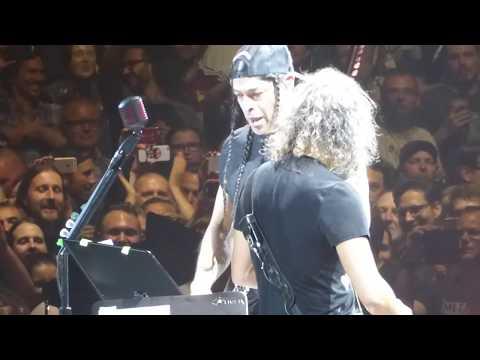 Metallica - Skandal im Sperrbezirk (Live) @ Olympiahalle Munich 26.04.18