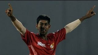 Suchith spins Bengaluru into the finals