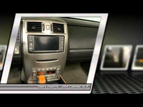 2004 Cadillac XLRMinnetonka Minneapolis Bloomington,MN 21827