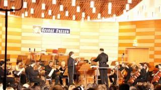 """Concerto No. 4 in F minor, Op. 8, RV 297, """"L"""