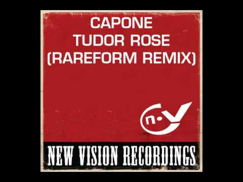 Capone - Tudor Rose (RareForm Remix)