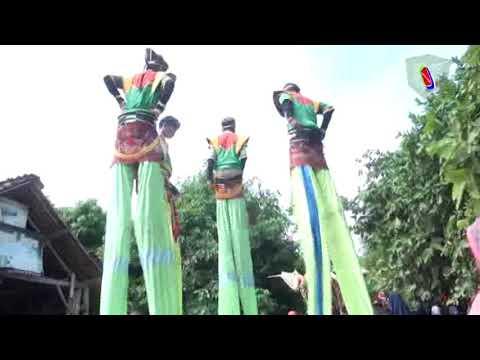 wakyu - Singa Dangdut Singa Putra | Fun Media