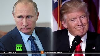 Американские политики будут мешать Трампу налаживать отношения с Москвой — журналист
