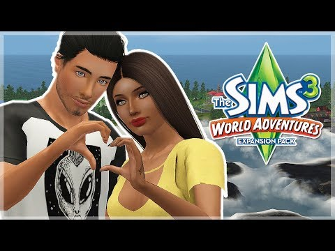THE SIMS 3||WORLD ADVENTURES|PART 18|QUESTIONING OUR BOSS