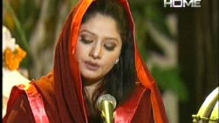 Henna Nasarullah....Poetry:Allama Iqbal