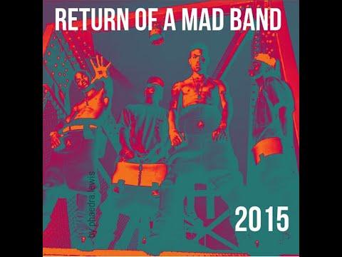 Return of a Mad Band: The Return of Jodeci