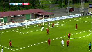 Kurdistan 2-2 (5-4) Occitania [ConIFA World Cup 2014]