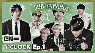 [SUB ESPAÑOL/PT-BR/INDO] ENHYPEN 'EN-O'CLOCK' EP.1