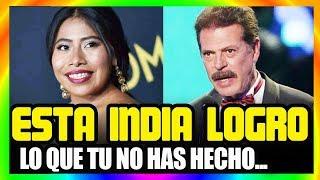 🛑 ¡ HACE UNOS INSTANTES ! Yalitza Aparacio 😡🚨 REACCIONA contra Sergio Goyri HOY !