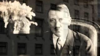 Hitlerovo Říšské kancléřství HD dokument