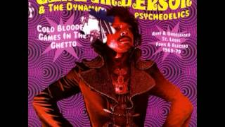 gene anderson - your love must be voodoo
