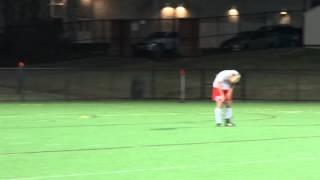 Derek MacKinnon game winning goal in OT