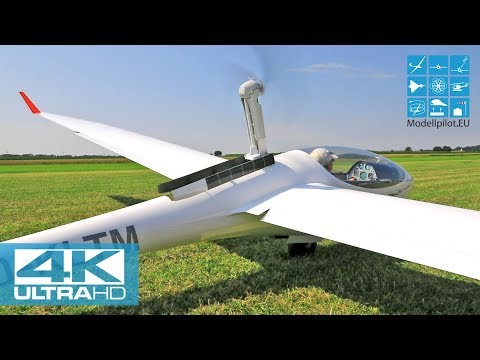 2X ASW 27 & ASG 32 EL RC TOBCON KTW TOMAHAWK AVIATION RC SCA