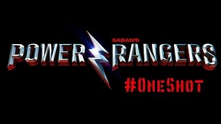 #13 Могучие Рейнджеры / Power Rangers (2017) Trailer [#OneShot] 18+