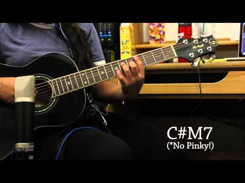 679 - William Singe Version (Guitar Tutorial)