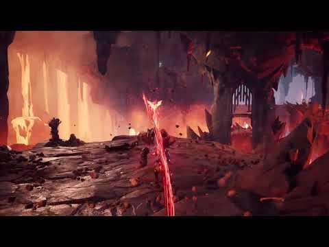 Darksiders 3 все больше становится похожей на качественную игру