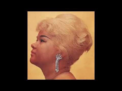 Etta James   At Last   Lyrics