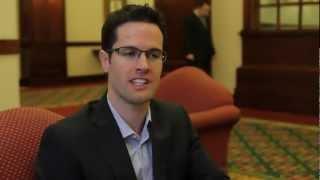Simon Fraser MBA trip to South America