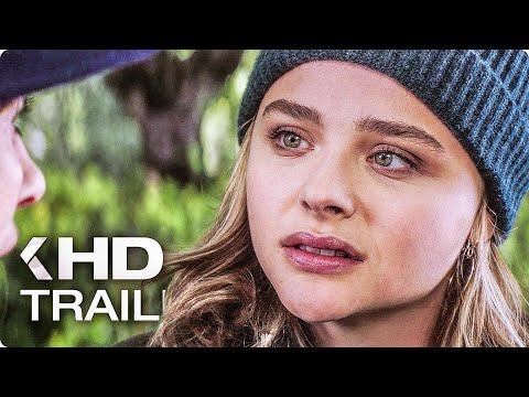GRETA Clips & Trailer German Deutsch (2019)