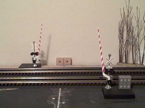 O Gauge Train Layout 4 Youtube