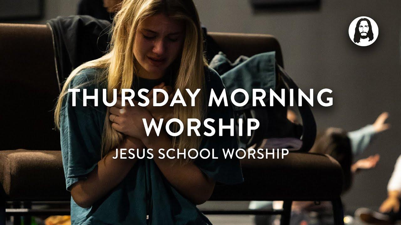 Jesus School Worship