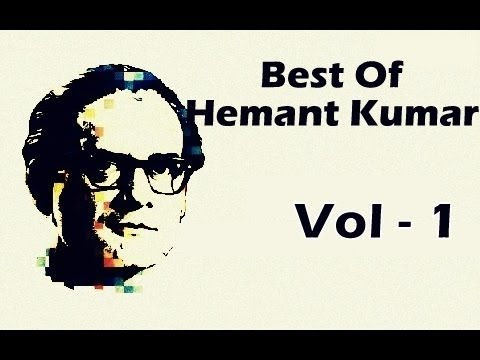 Best Of Hemant Kumar Jukebox - Vol 1 | Hai Apna Dil To Aawara | Audio Jukebox