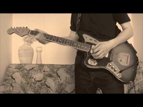 WAP - Very Ape - Nirvana (guitar cover 9178)