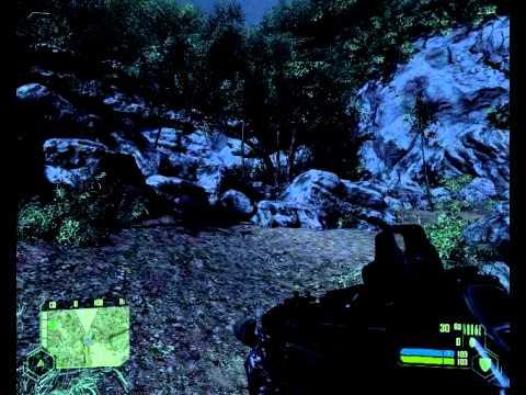 Crysis X64 Черный Экран