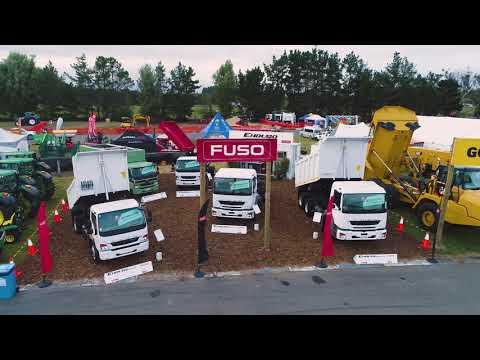 FUSO Enduro Launch