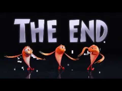 Lets Celebrate the World - The Lorax Movie Finale