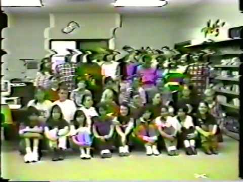 Okemah Middle School 1994 Yearbook - 6th Grade, Sports and Clubs