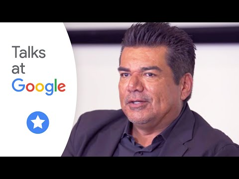 George Lopez | Talks at Google