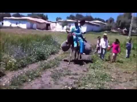 Un voyage à la ferme village khyam Bouchta Karia Ba Mohamed