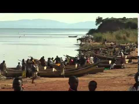 EOY Entrepreneur Challenge - Uganda (Aidan Heavey)