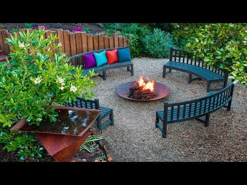 Backyard Ideas On A Budget Pinterest