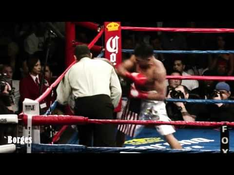 Victor Ortiz vs Andre Berto Fight Of the Year Highlights (HD)