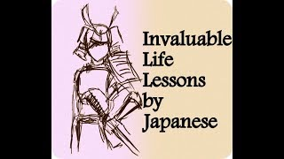 Invaluable Life-Lessons By Great Japanese Philosophers