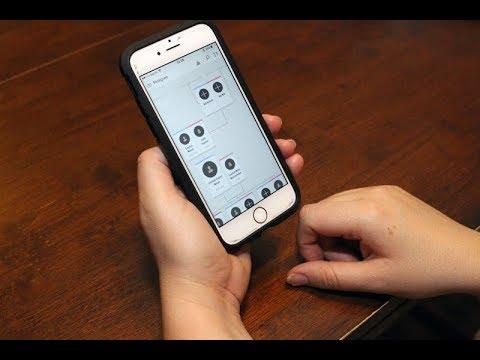 Family Tree Mobile App