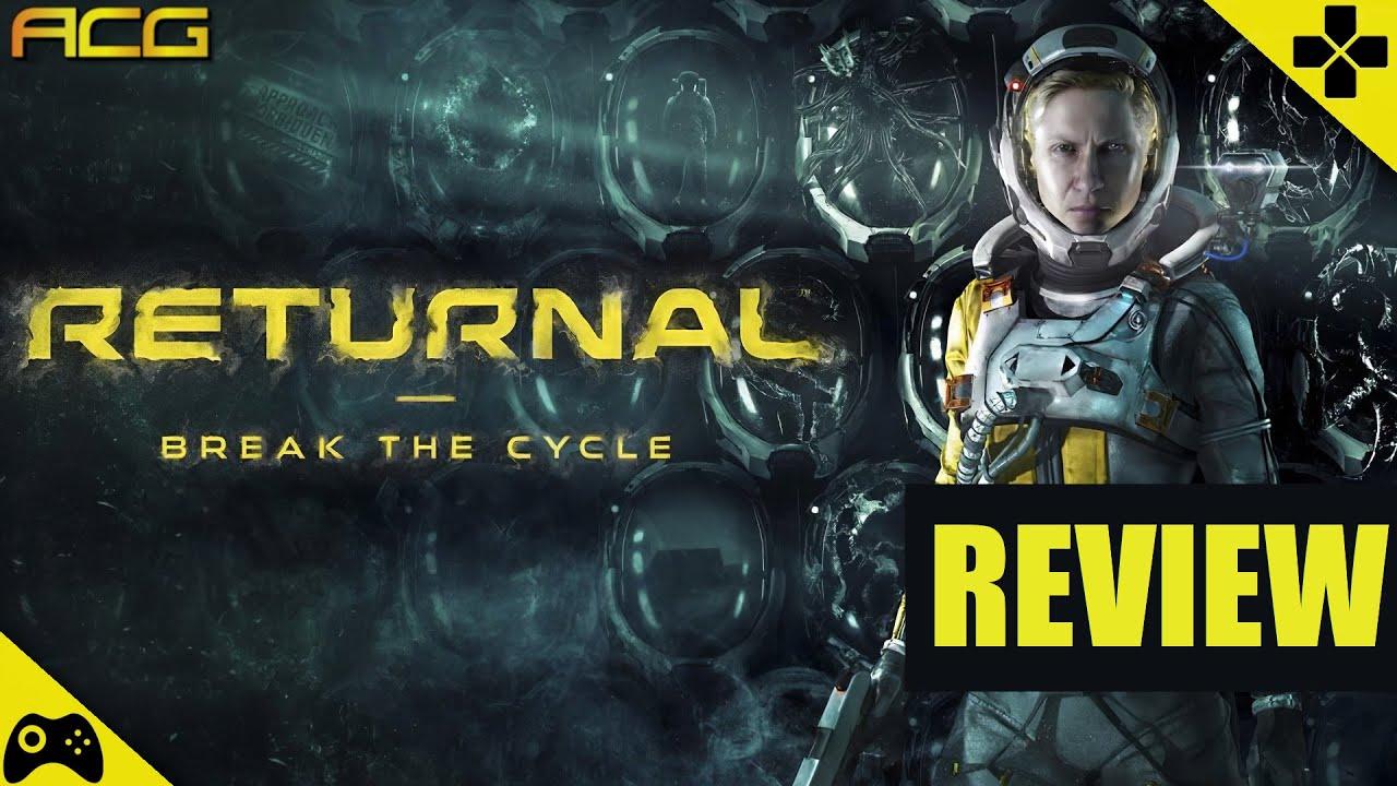 Returnal Review