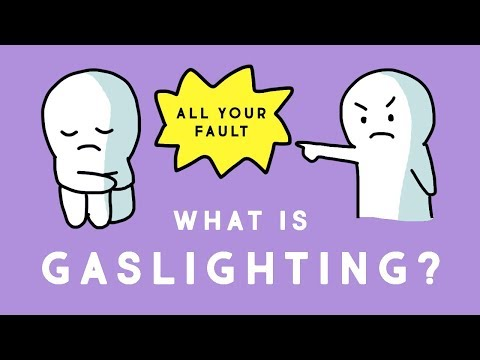 Gaslighting in Relationships - An Interview with Preston Ni
