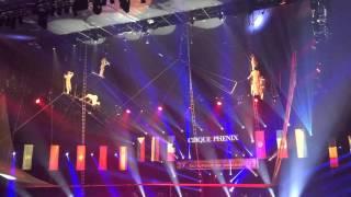 flying trapeze heroes 37 festival mondial du cirque de demain paris 30 01 2016