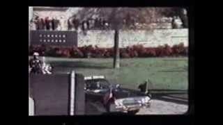 CONFESSIONS FROM THE GRASSY KNOLL Trailer