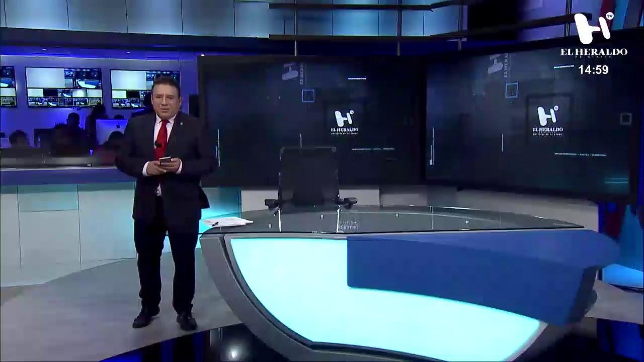 cba505d0f Emisión en directo de El Heraldo de Mexico - YouTube